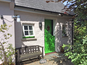 Cottage for Two in Newport Pembrokeshire
